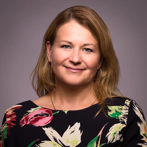 Carol-Anne Hendry Psychologist Burlington