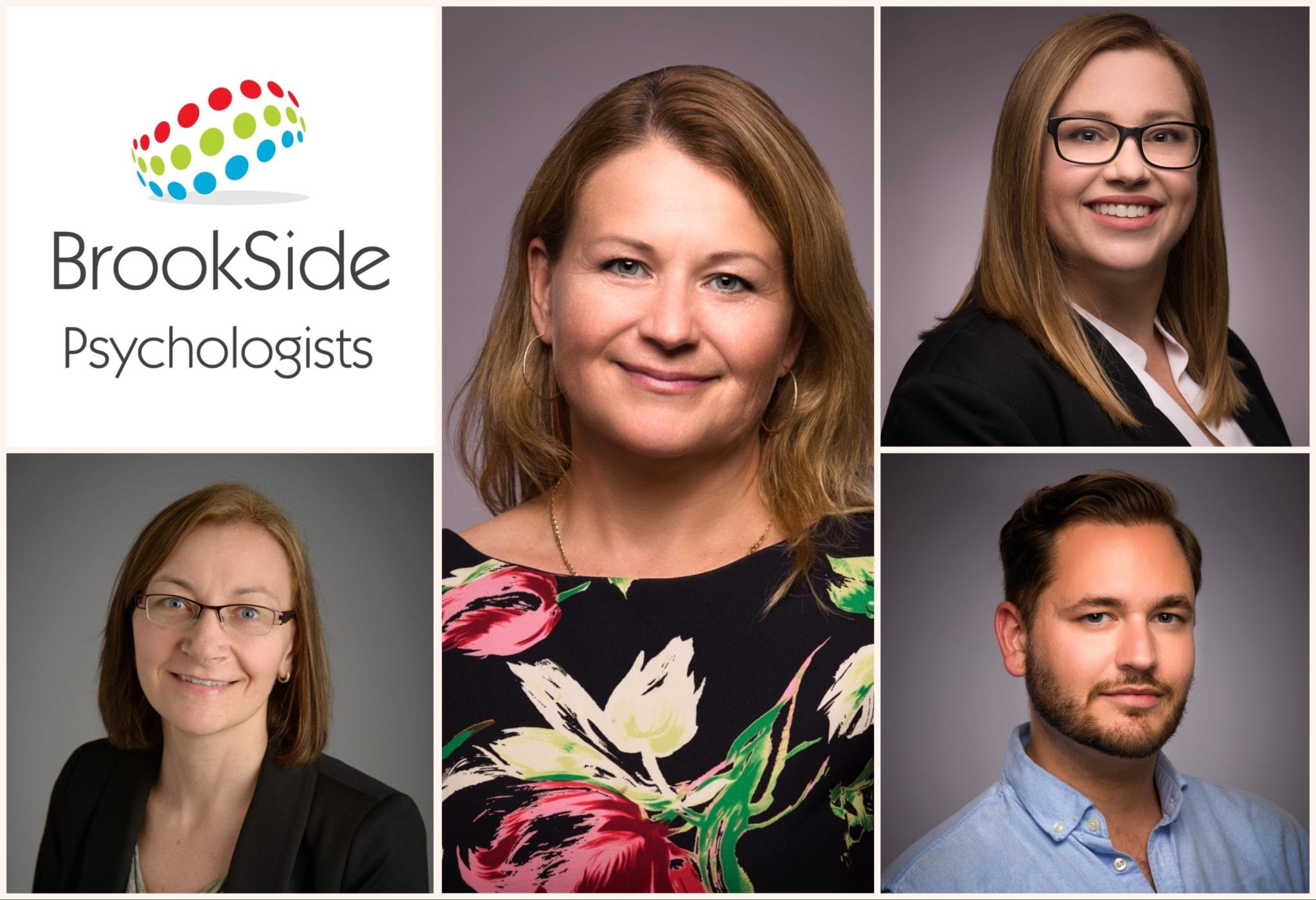 About Brookside Psychologists