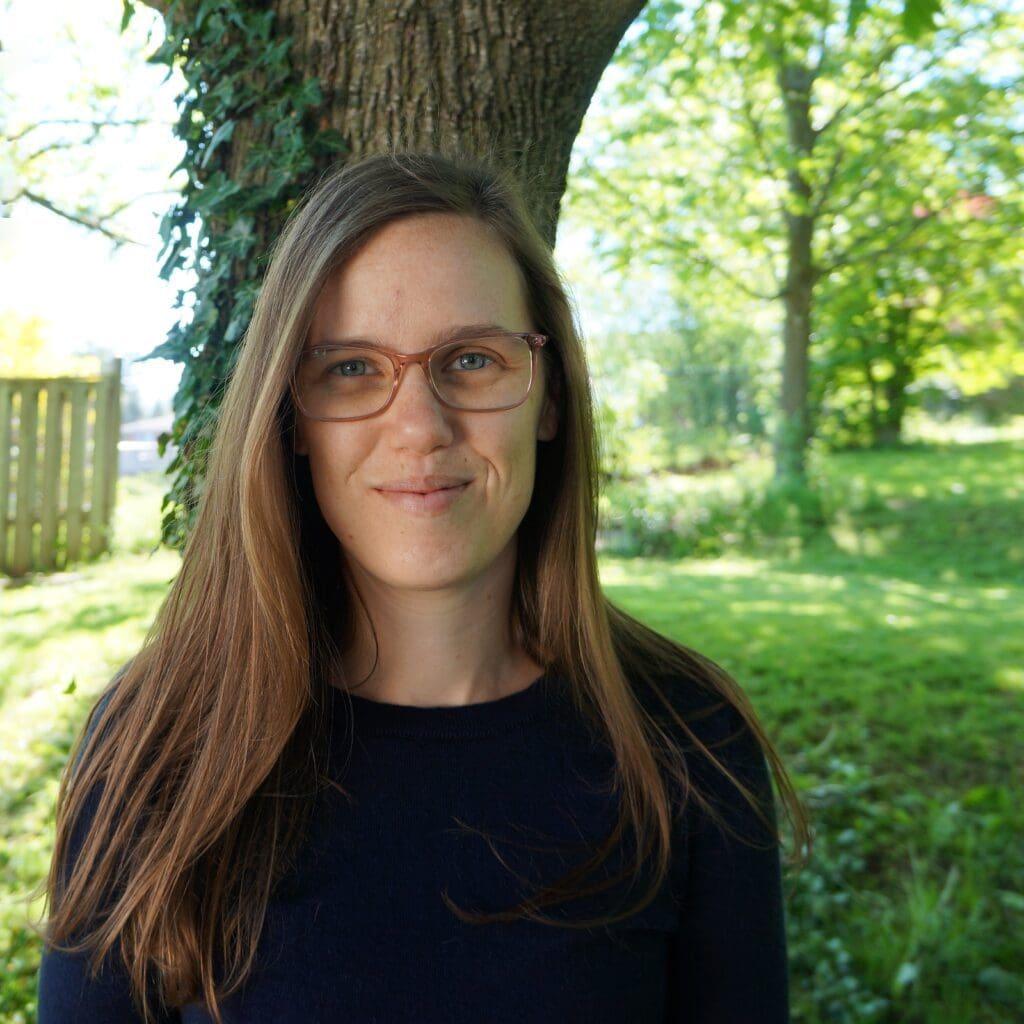 Dr. Samantha Daniel