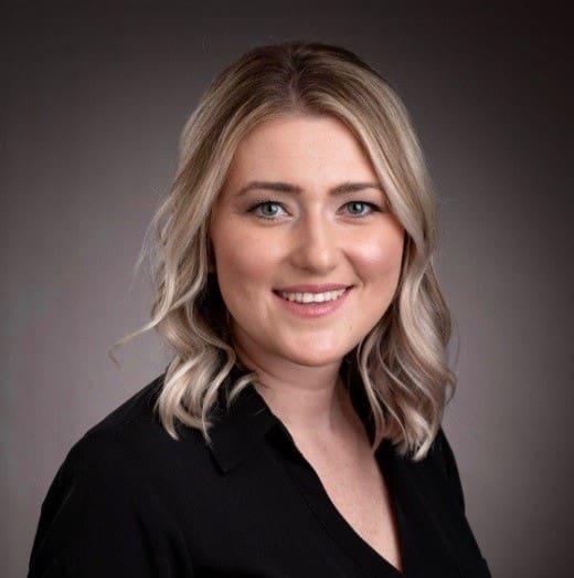 Dr. Sarah Blakely-McClure