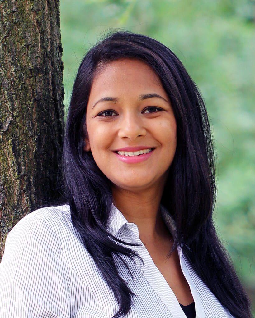 Sarah Husain, M.Ed.