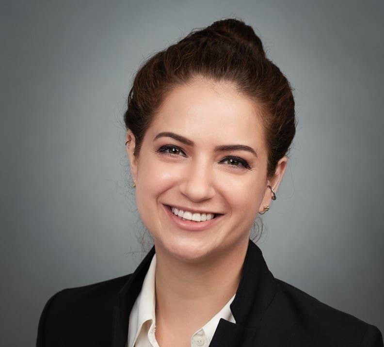 Sarah Lade