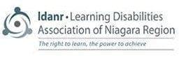 learning disabilities association niagara