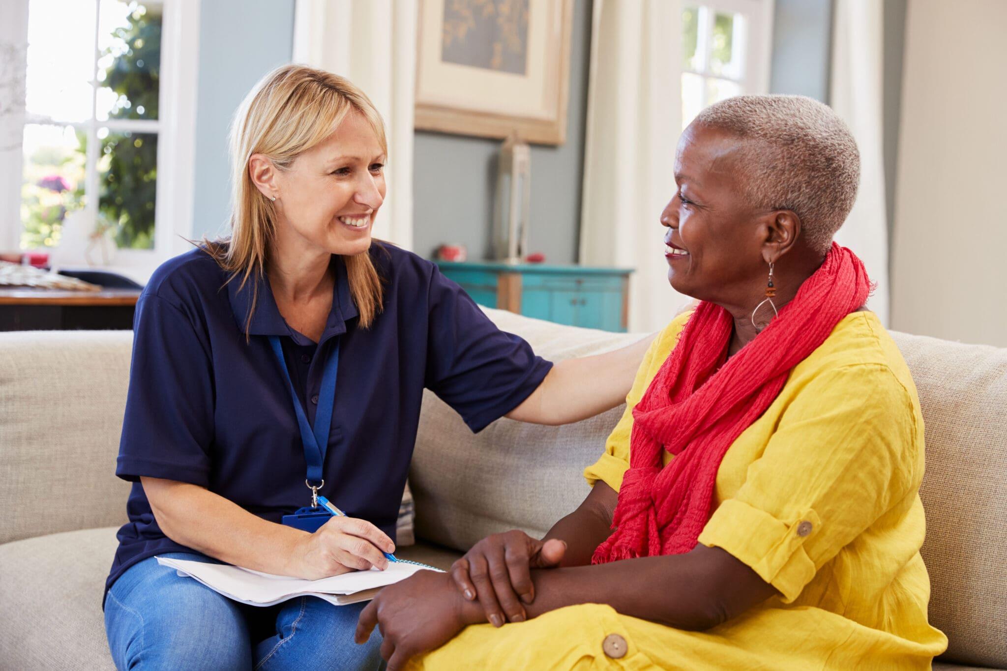 treatment dementia